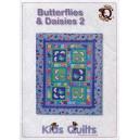Butterflies & Daisies 2 (KQ/19)