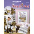 Snug as a Bug (BOOK328)