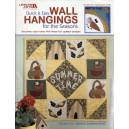 Wall Hangings for the seasons (3829LA)