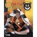 Fall Fun Quilts (3867LA)