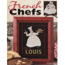 French Chefs (3966LA)