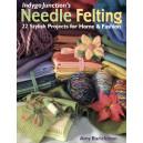 Indigo Junctions Needle Felting (10489)