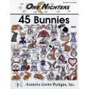 Encarte 45 Bunnies (446)
