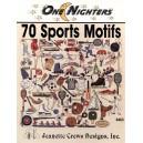 70 Sports Motifs (463)