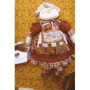 Apostila Mrs Noel in Gingers for all (C&LC024)