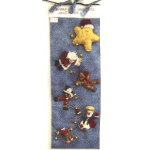 Apostila Jingle Bells (C&LC025)