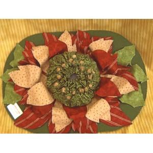 Apostila Natal Florido (embalagem 40cm.) (C&LC029)