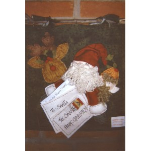 Apostila To Santa... From Me (C&LS009)