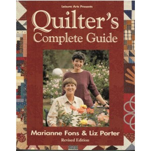 Quiters Complete Guide (108073LA)