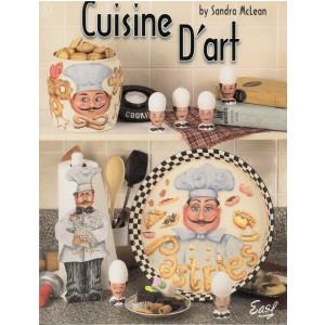 Cuisine D'Art (02518)