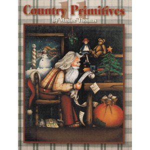 Country Primitive 11 (10003)