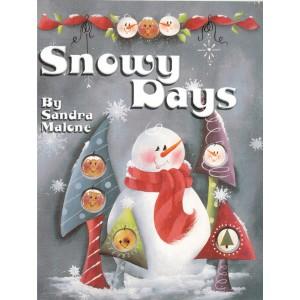 Snowy Days (80711)