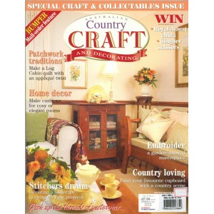 Country Craft vl 15/6