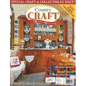 Country Craft vl 16/2