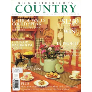 Revista Country