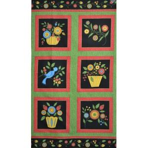 Floral Fancies (02415-99)
