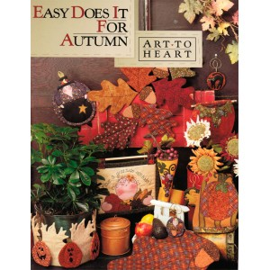 Easy Does it for Autumn (521B)