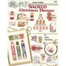 Revista  50 Sacred christmas