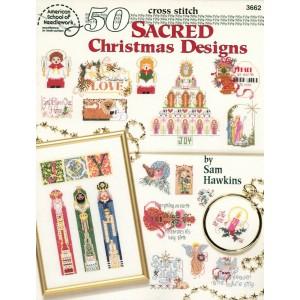 Revista  50 Sacred christmas (3662ASN)