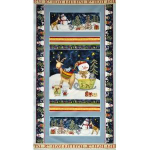 Joy Love Peace Noel (9275/71)