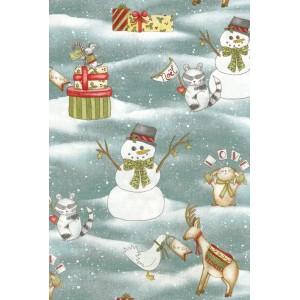 Joy Love Peace Noel (9282/11)