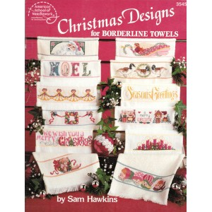 Revista Christmas Designs (3545ASN)