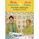 DVD Becky & Linda