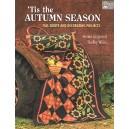 Tis the Autumn Season