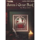 Santa's Great Book (2187LA)