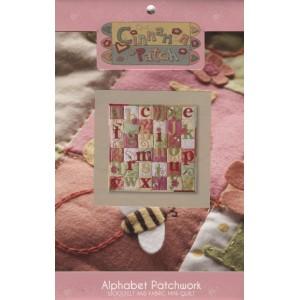 Alphabet Patchwork