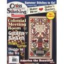 Summer Stitchsn to Go (CCS0807)