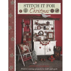 Stitch It For Christmas (302538)