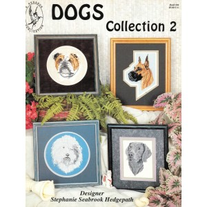 Dogs collection 2 (BOOK104)