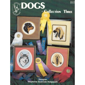 Dogs collection three (BOOK105)