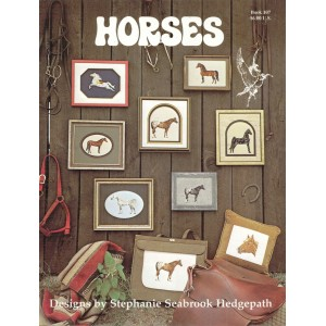Horses (BOOK107)