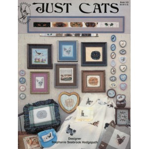 Just Cats (BOOK123)