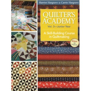 Quilter's Academy (10698)