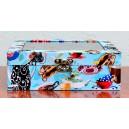 caixa para dolce gusto (3 aulas)