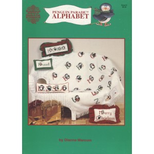 Penguim Parade Alphabet (BOOK91)