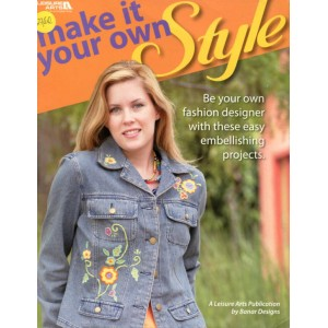 Make it your own style (4125LA)