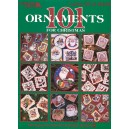 101 Ornaments for Christmas (3016LA)