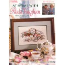 At Home With Paula Vaughan (3084LA)