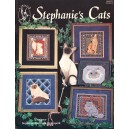 Stephanie´s Cats (BOOK195)