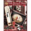 Holly Berries & Twigs