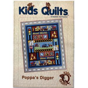 Poppa's Digger (KQ/08)