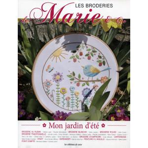 Les Broderies Marie & Cie (L14621)