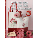 Point de tige & autres jolis points de broderie (524269)
