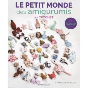 Le Petit Monde des Amigurumis (531014)