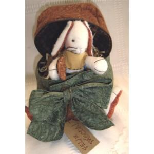 Apostila Mr. Rabbit & Easteregg (C&LB020)