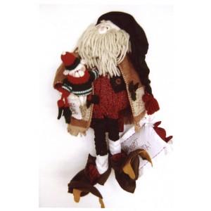 Apostila Santa Claus (C&LC006)